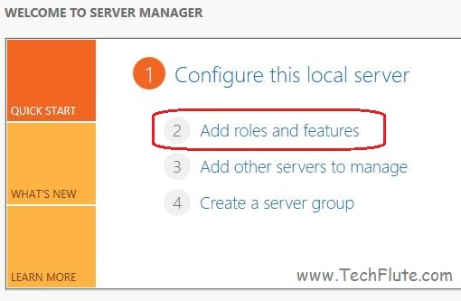 How to Install Sticky Notes to Windows Server 2012 - TechFlute
