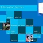 Install IIS in Windows 10