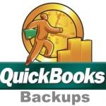 QucikBooks Backups