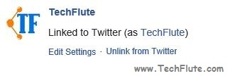 Sync Facebook Account with Twitter